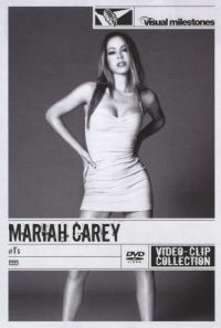 Cover Mariah Carey - #1's [DVD]